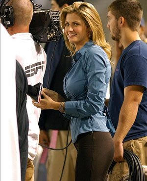 Erin Andrews | ... Jill Arrington Divorce