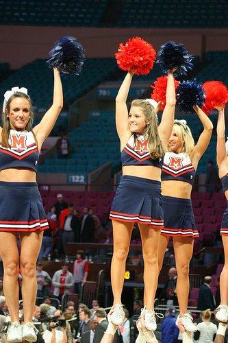 Ole Miss Cheerleading - Home Facebook