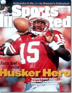 Great Huskers By Number (#11-#15) | Sammyvegas's Blog
