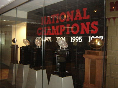 Nebraska Cornhuskers Football The Most Important Thing To