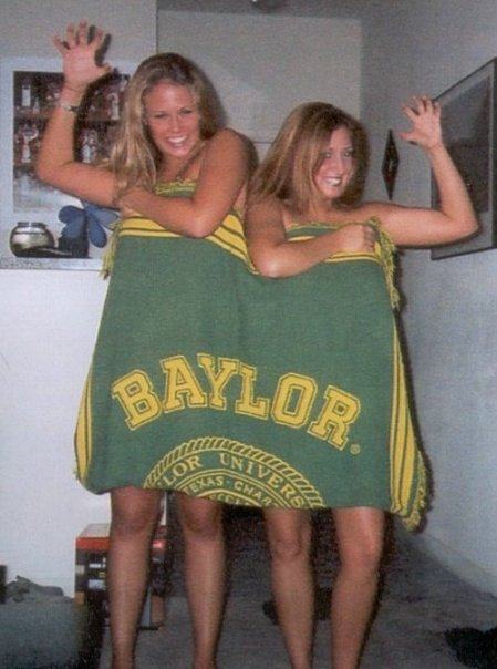 Girls of the sec naked
