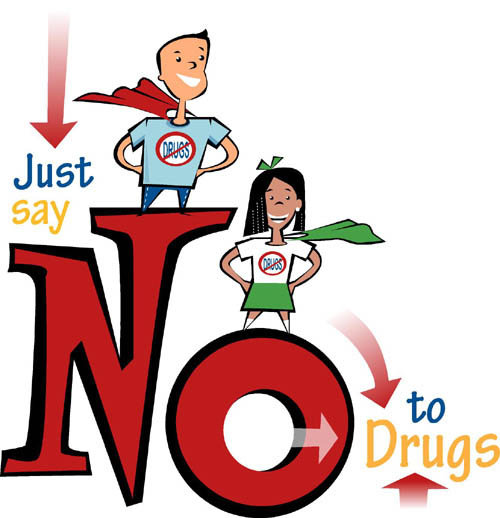 how to stop taking drugs recreationally