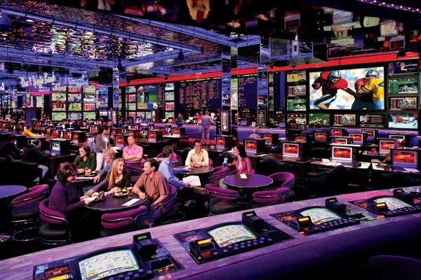 sports betting casinos in delaware
